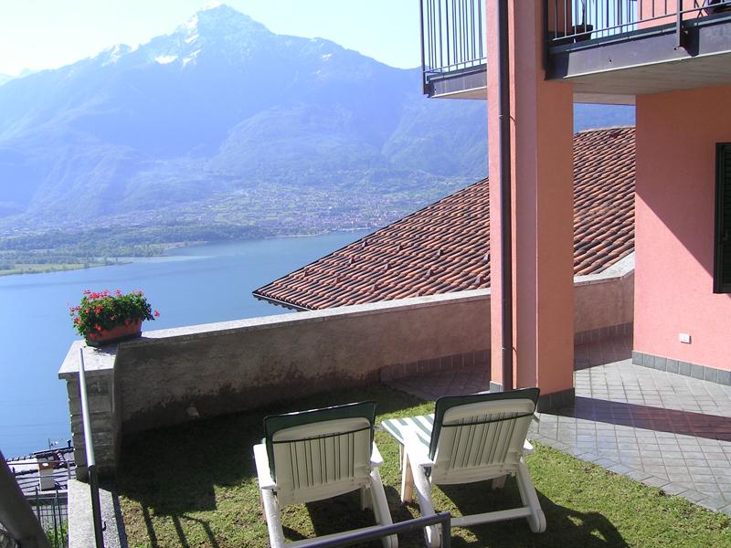 Case vacanza e appartamenti in affitto sul lago di como - Case affitto vinovo con giardino ...