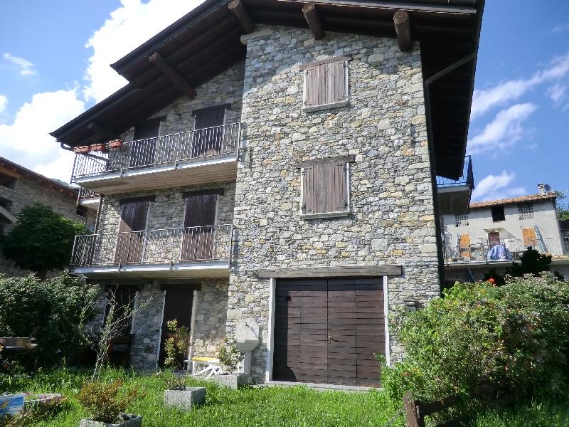 Case vacanza e appartamenti in affitto sul lago di como - Immobile non soggetto all obbligo di certificazione energetica ...